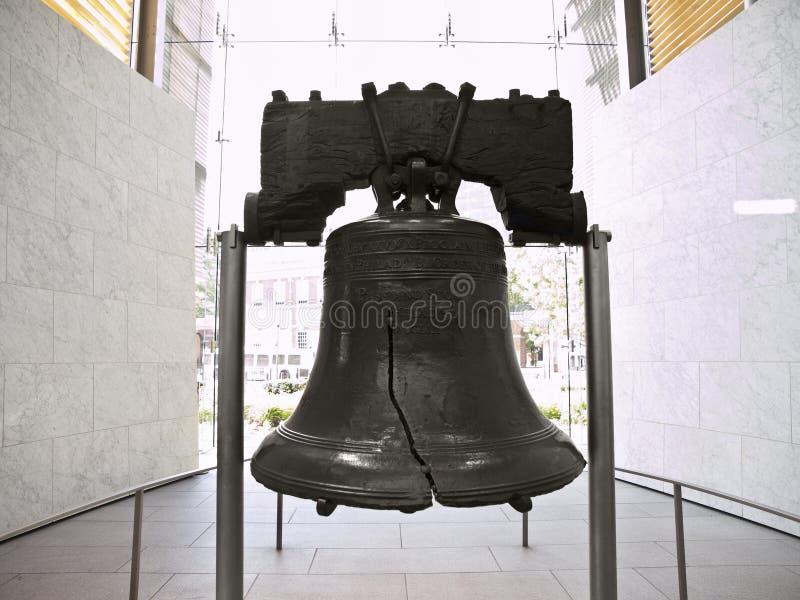 Freiheit Bell stockfotos