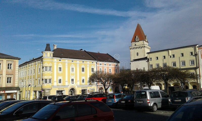 Freistadt Autriche photographie stock