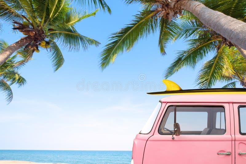 Freizeitreise im Sommer lizenzfreies stockfoto
