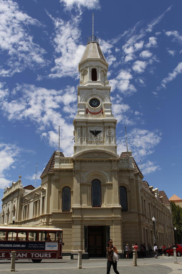 Fremantle royalty free stock images