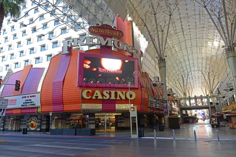Shamrock casino