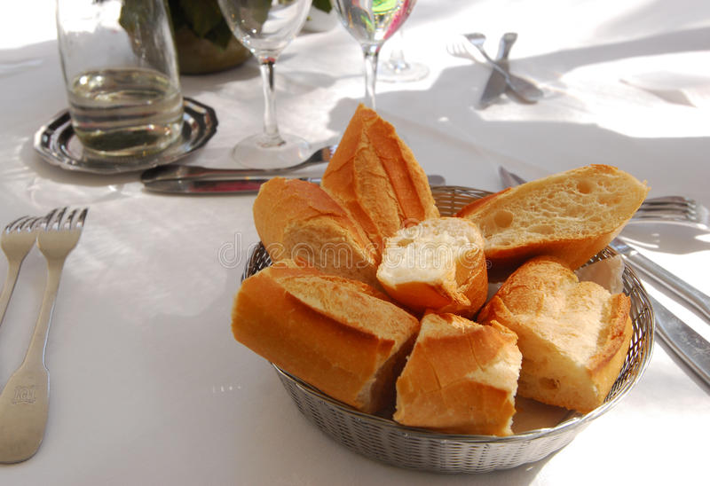 Download French Baguette stock photo. Image of baguette, style - 24366264
