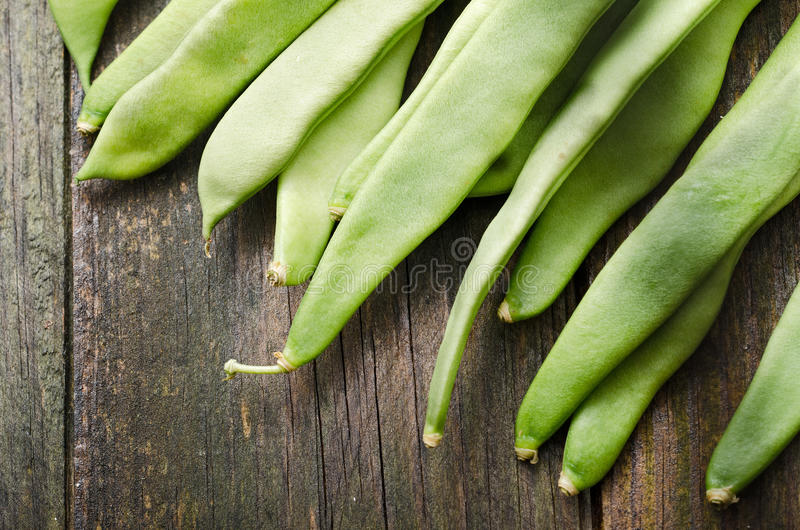 Download French Beans stock image. Image of freshness, nobody - 33180719