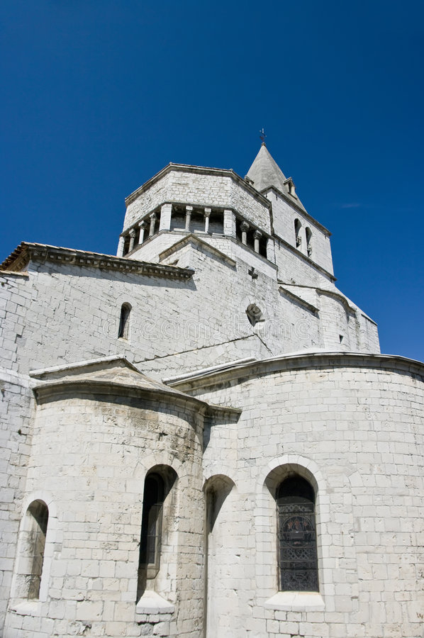 Download French Cathederal Royalty Free Stock Photo - Image: 6112935