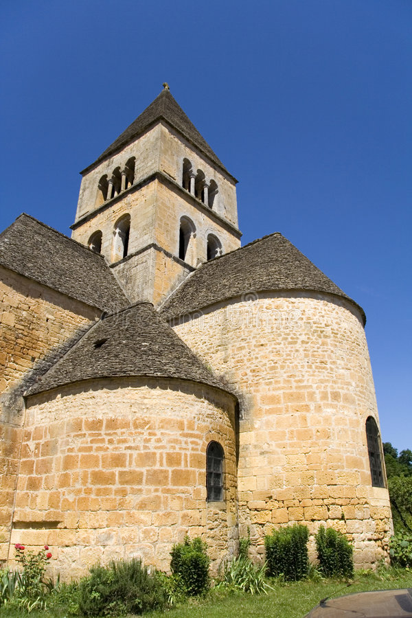 Download French Church Royalty Free Stock Image - Image: 5817446