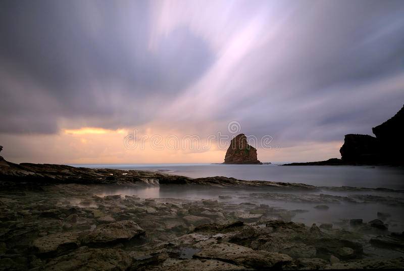 Download French coasts stock photo. Image of coastline, beautiful - 11161922