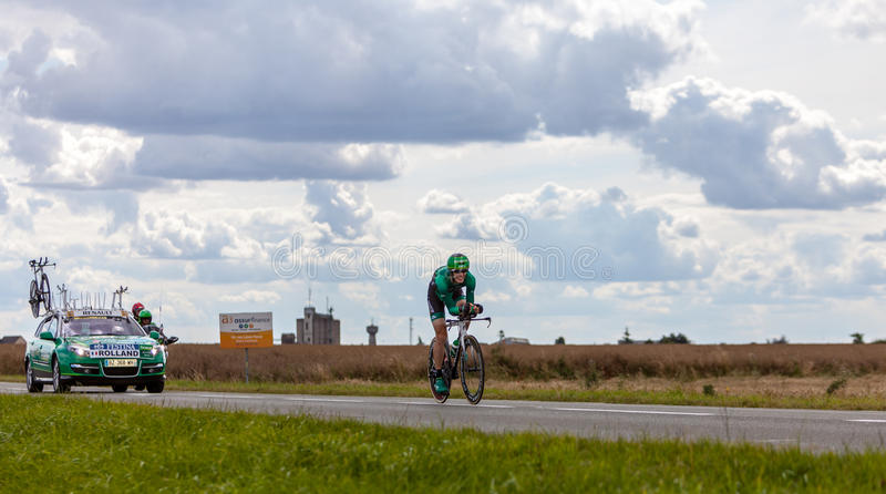 Download The French Cyclist Rolland Pierre Editorial Stock Photo - Image: 25873178