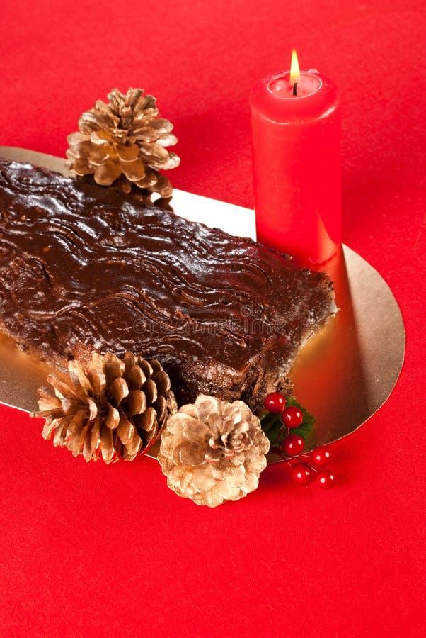 French Dessert Stock Image