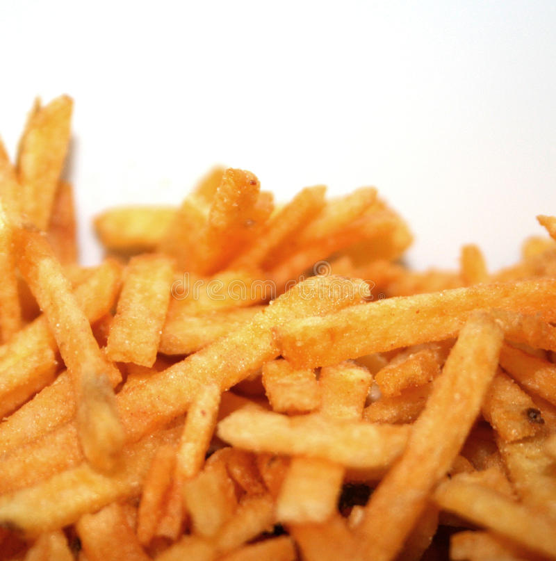 Download French fries stock photo. Image of vivid, chip, delicious - 13680716