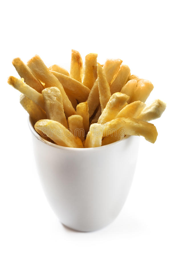 Download French Fries stock image. Image of food, fatty, potato - 14854969