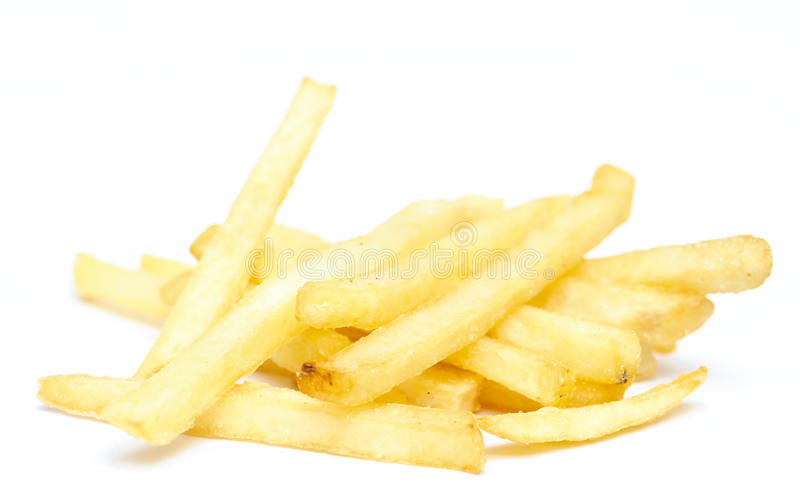 Download French fries stock image. Image of french, fattening - 18984519