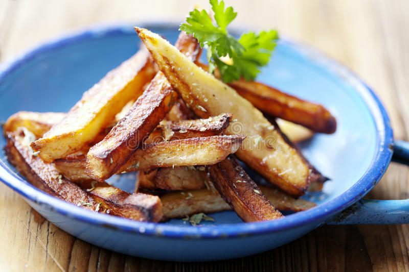 Download French fries stock photo. Image of prepared, meal, french - 23267564