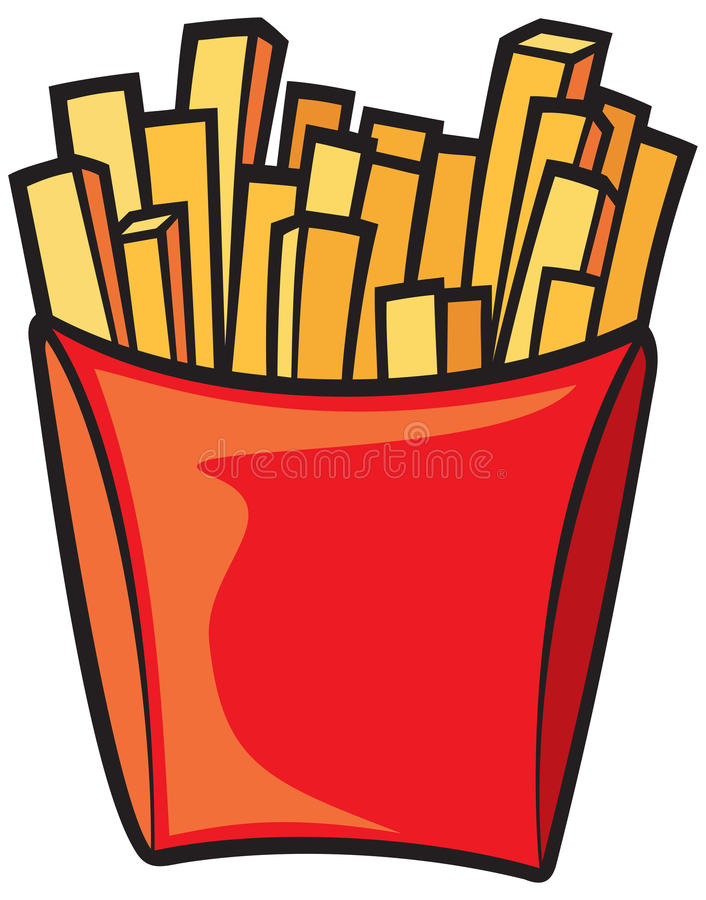 Download French Fries Royalty Free Stock Images - Image: 26367719