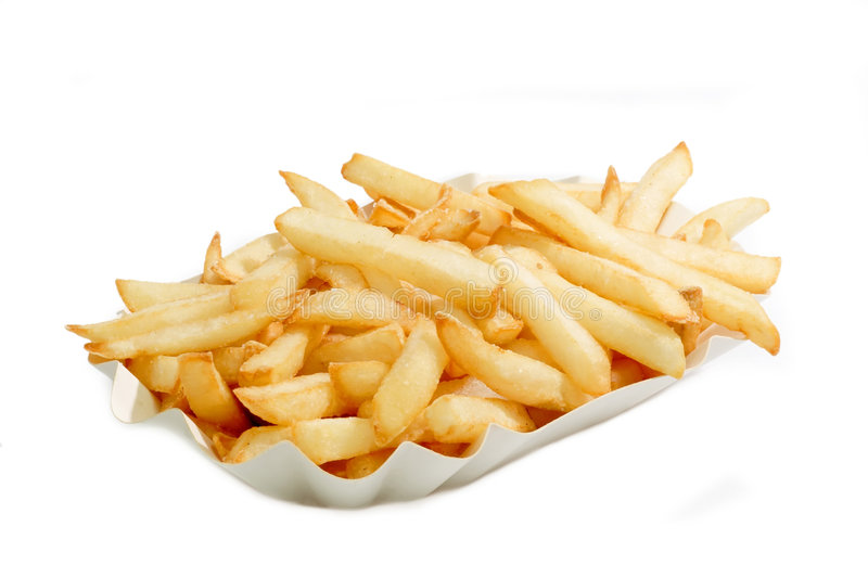 Download French Fries Stock Images - Image: 5714324