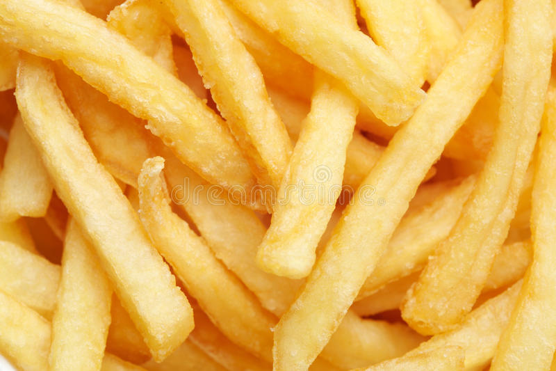 Download French fries background stock photo. Image of pattern - 25928420