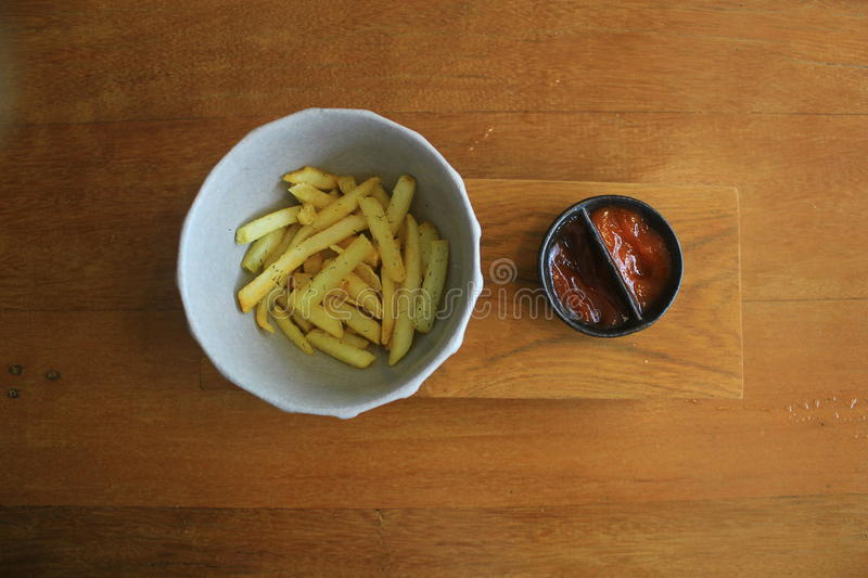 Download French Fries Stock Photo - Image: 83706641