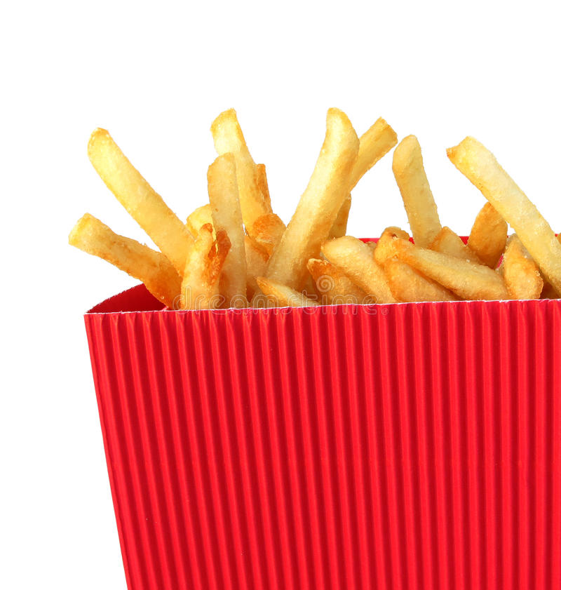Download French Fries Potatoes Royalty Free Stock Photo - Image: 10401065