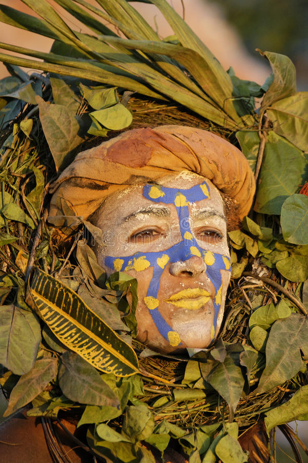 Download French Guiana's Annual Carnival February 14, 2010 Editorial Image - Image: 13725235