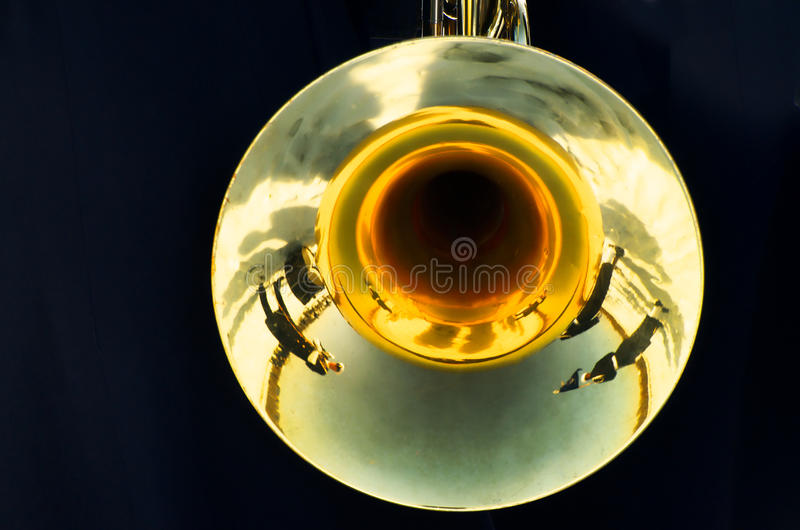 Download French Horn Royalty Free Stock Photography - Image: 12877677
