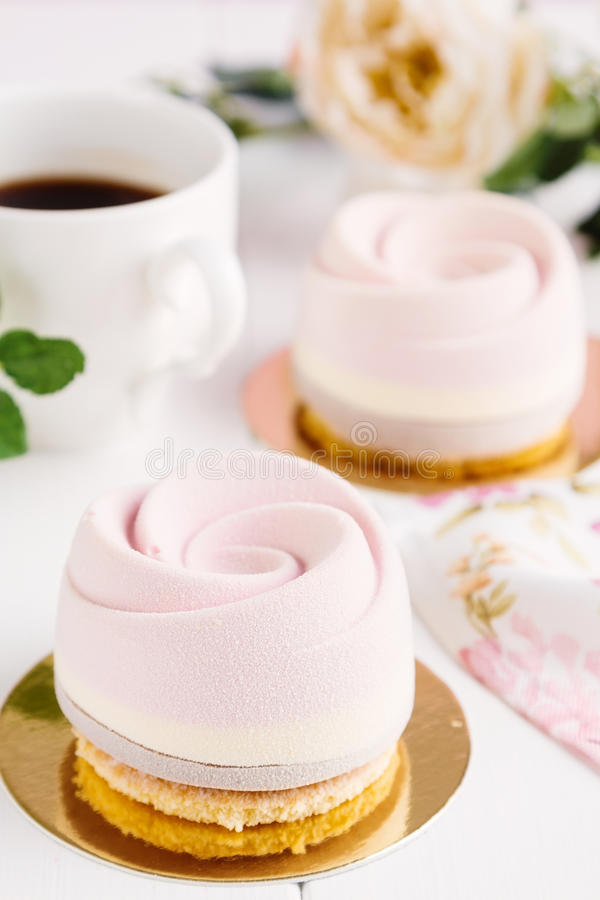 Decoration Patisserie Cup Cake