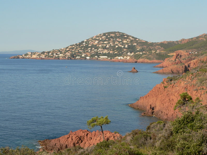 Download French Riviera Stock Photos - Image: 433643