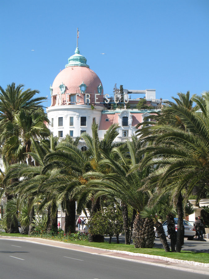 Download French Riviera - Famous Places Stock Photo - Image: 4709116