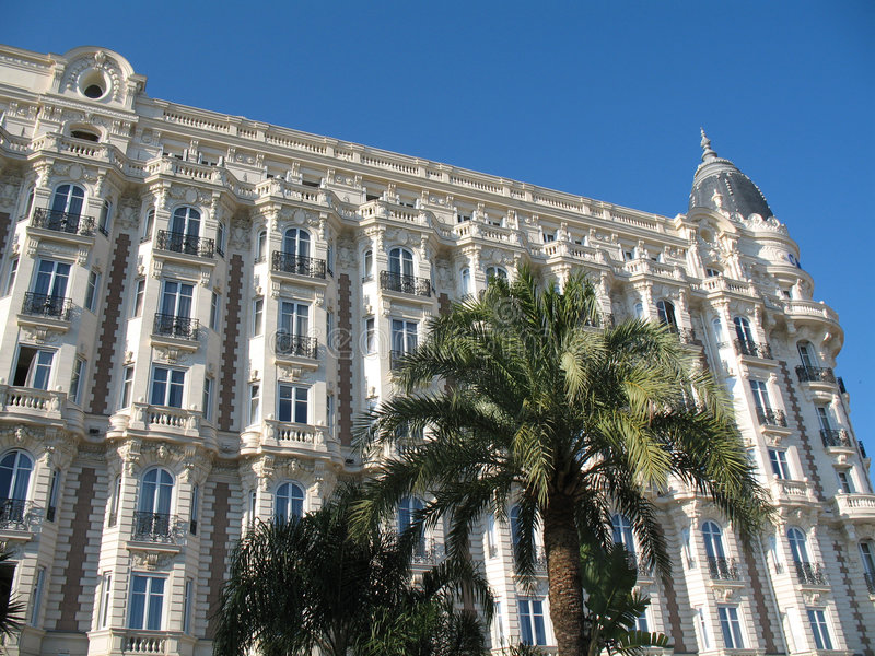 Download French Riviera - Famous Places Stock Photo - Image: 5511006