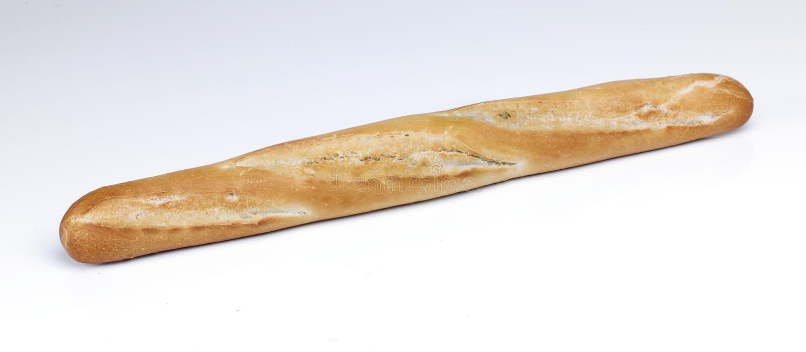 Download French Stick stock image. Image of food, long, stick - 25533219