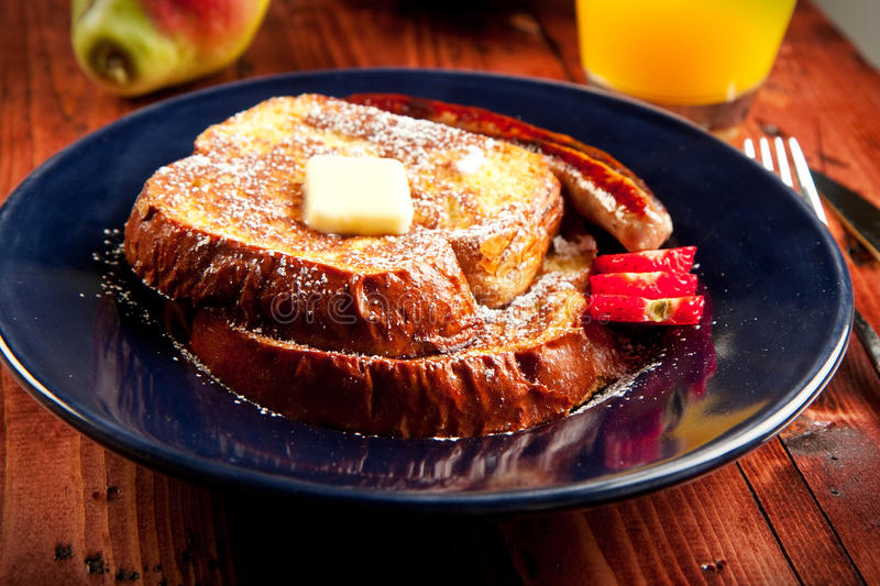 Download French Toast Stock Photography - Image: 19572192