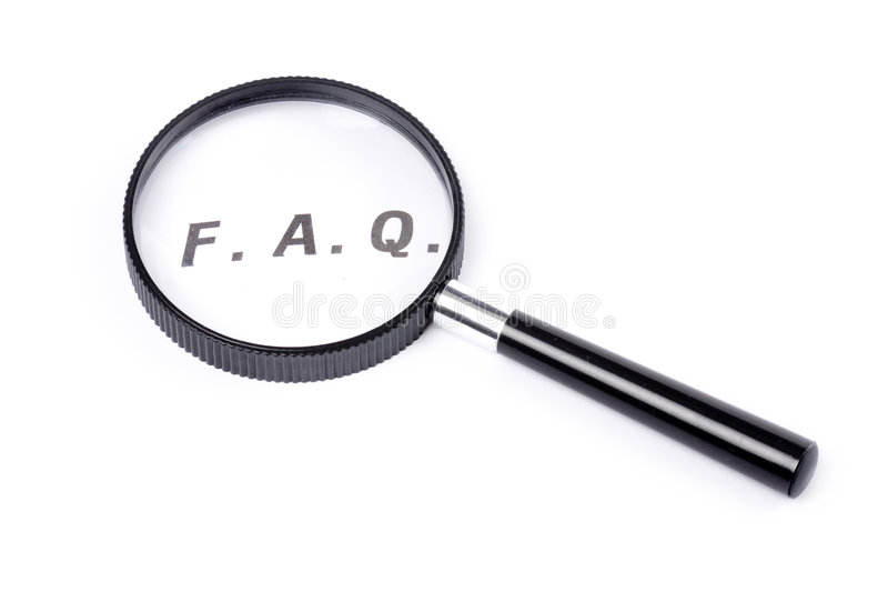 Download Frequently Asked Questions stock image. Image of questions - 3168125