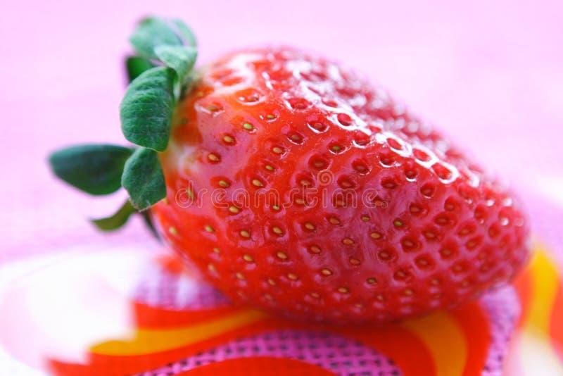 Download Fresa imagen de archivo. Imagen de fruta, baya, sabroso - 1297295