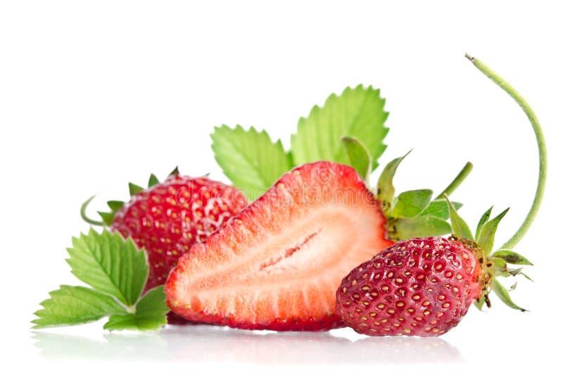 Download Fresa dulce roja foto de archivo. Imagen de materiales - 41901112