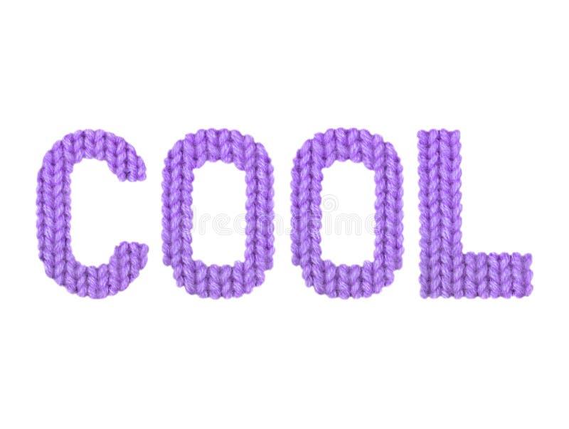 fresco Púrpura del color foto de archivo libre de regalías