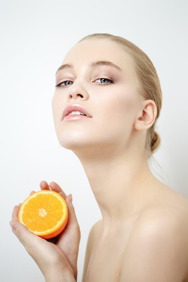 Frescor do fruto maduro fotografia de stock