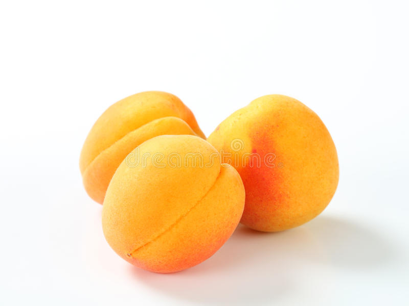 Download Fresh Apricots Stock Image - Image: 27560741