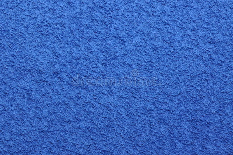 Download Fresh blue towel stock image. Image of backdrop, background - 22830281