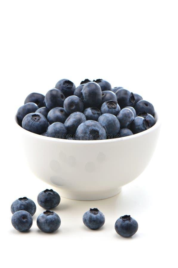 Download Fresh blueberries stock image. Image of vertical, fruit - 32372503