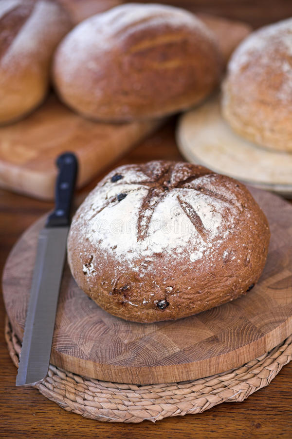 Download Fresh Bread Royalty Free Stock Images - Image: 16229519