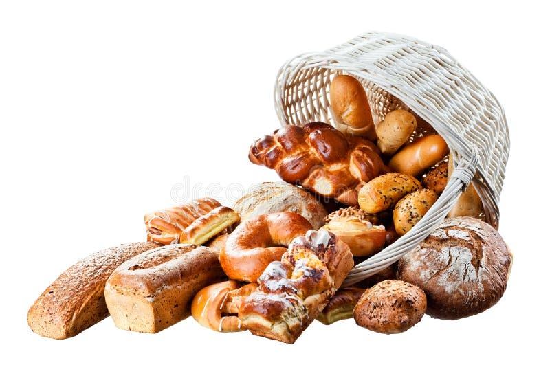 Download Fresh Bread stock image. Image of bread, food, european - 19692659