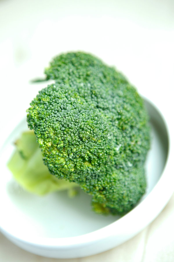 Download Fresh Broccol Royalty Free Stock Photo - Image: 4288975