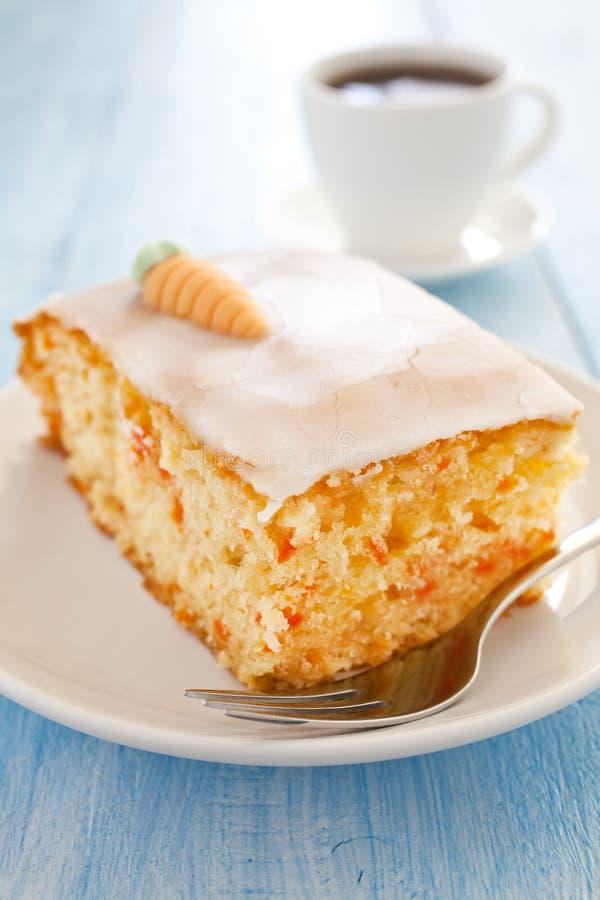 Free Fresh Carrot Cake Stock Photos - 24600343