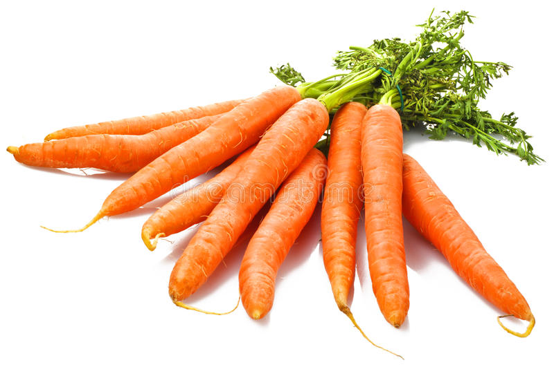 Download Fresh Carrots Royalty Free Stock Images - Image: 21167239