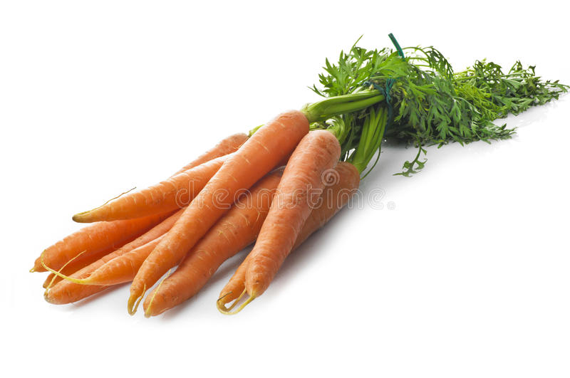 Download Fresh Carrots stock image. Image of healthy, salad, diet - 25910527