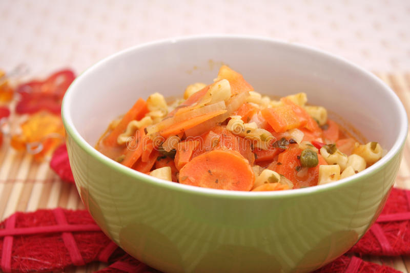 Download Fresh carrots stew stock photo. Image of lunch, stew - 37198448