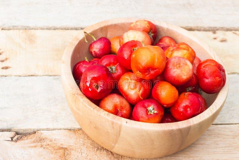 Fresh cherries royalty free stock images