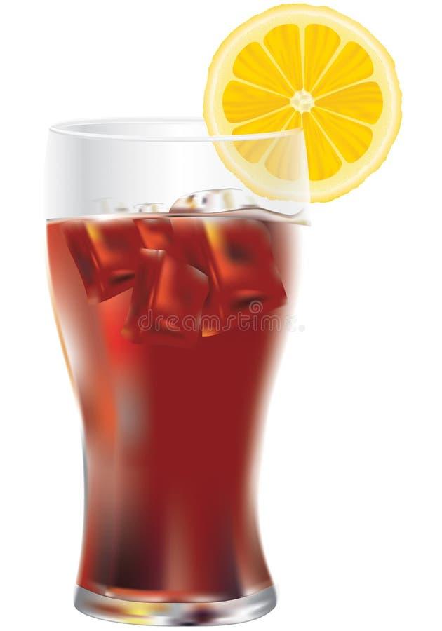 Fresh Drink Royalty Free Stock Photo