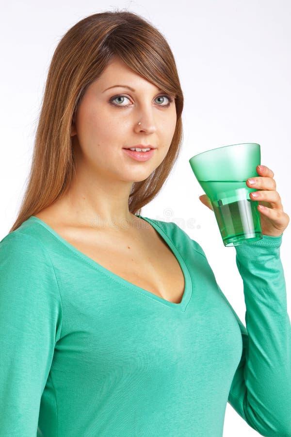 Download Fresh drinking water stock photo. Image of shirt, electrolyte - 13855138