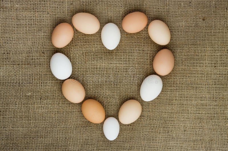 Download Eggs stock photo. Image of dinner, focus, canvas, healthy - 29978230