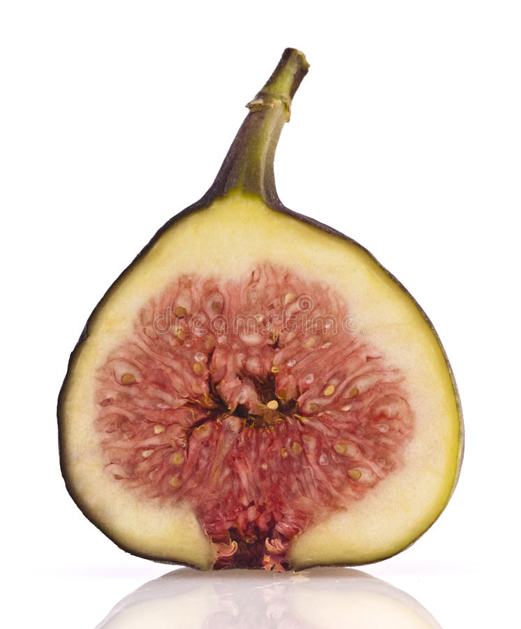 Download Fresh fig stock photo. Image of group, section, sweet - 22652814