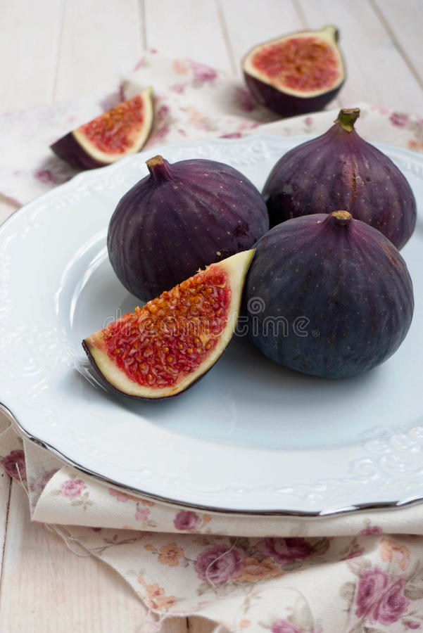 Download Fresh fig stock photo. Image of organic, natural, atumn - 26542908